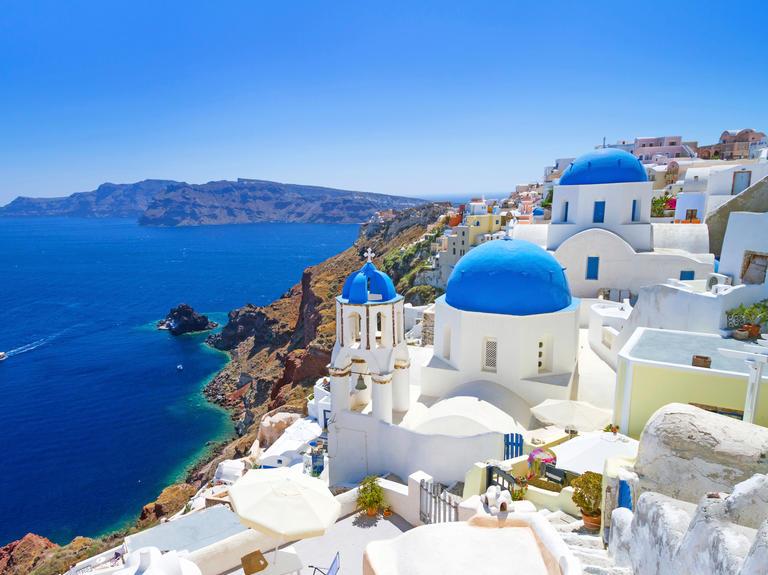 Honeymoon Destinations in Turkey