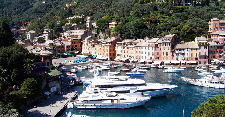 Best destinations luxury tour to Europe