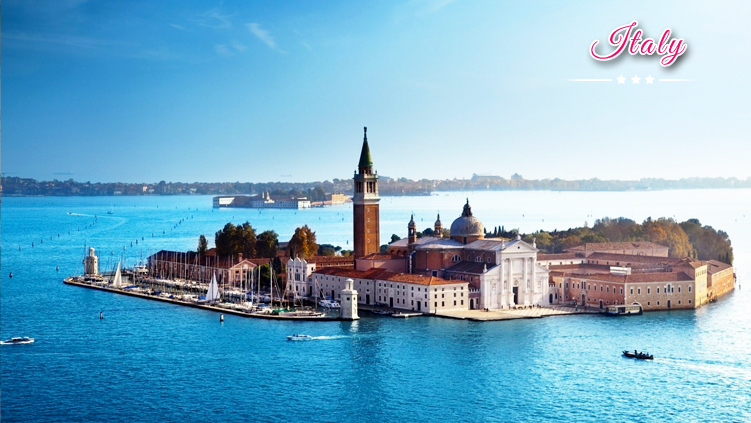 luxury italy holiday tour packages