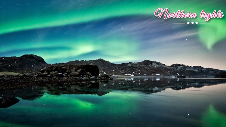 luxury northern lights holiday tour packages