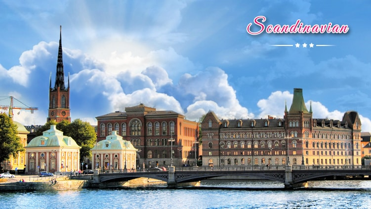 scandinavian holiday tour packages