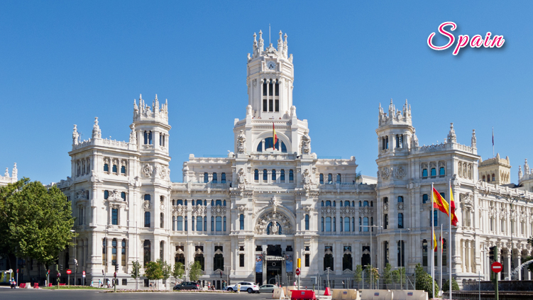 spain holiday tour packages